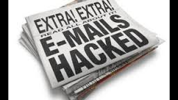 Email Hackers